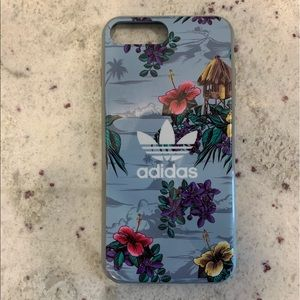Adidas iPhone 8 PLUS case from Tokyo Japan